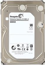 Seagate ST6000NM0004 Enterprise 6TB 128MB Cache SATA 6Gb/s Internal Hard Drive